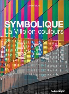 Couleur espace culture for Architecture symbolique